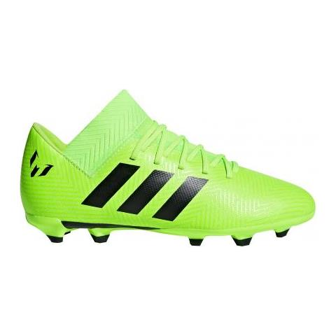 on sale 3b249 2c7bf Da Messi Adidas Uk Fg Junior Nemeziz Calcio Eprice J Scarpe 34 18 3 pxq05Zw