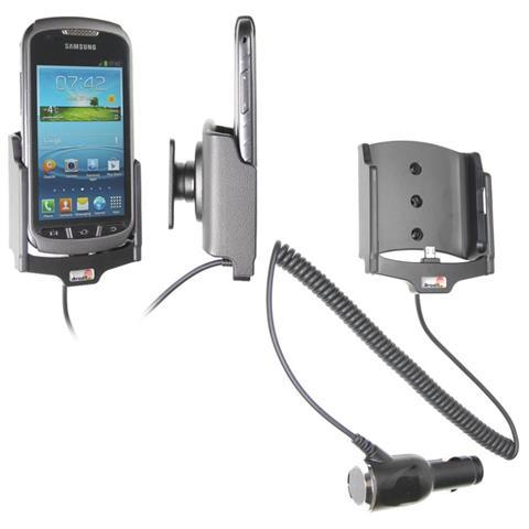 Brodit 512507 Auto Active holder Nero supporto per personal communication