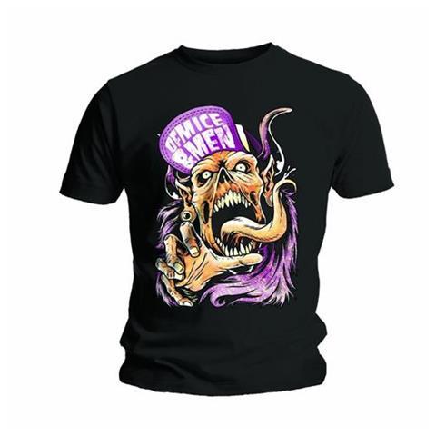 ROCK OFF Of Mice & Men - Flip Hat Demon (T-Shirt Unisex Tg. XL)