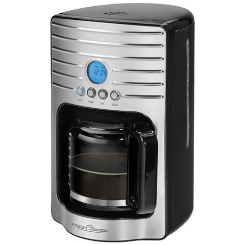 Macchina Da Caffé Pc-ka 1120 1000 W 1.7 L