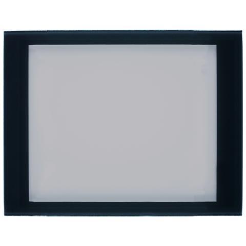 Tagliere Cristallo Temperato 629015 / n Dimensioni 38x26 cm serie Accessori