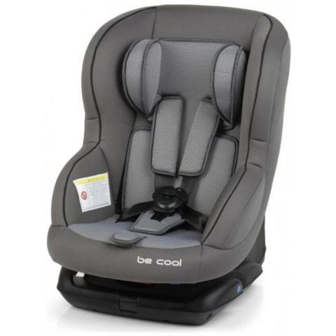 Image of Seggiolino Auto Be Cool Box Grey