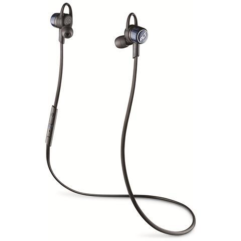 PLANTRONICS Backbeat Go 3 Auricolari Wireless - Blu