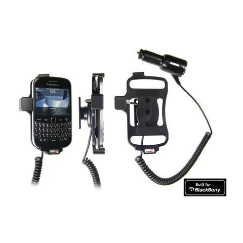 Brodit 512271 Active holder Nero supporto per personal communication