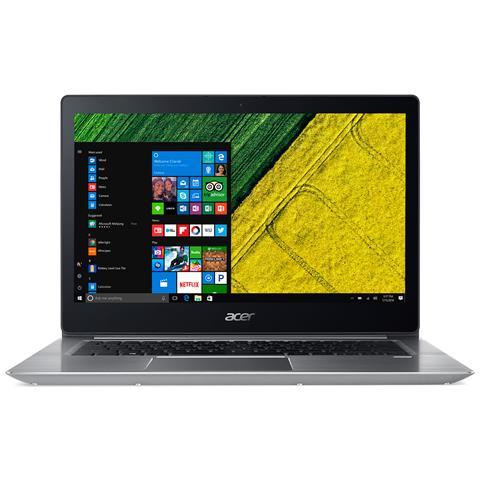 Acer Swift 3 2018 15.6