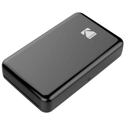 Mini 2 Stampante Per Foto Sublimazione 2.1'''' X 3.4'''' (5.3 8.6 Cm) Wi-fi