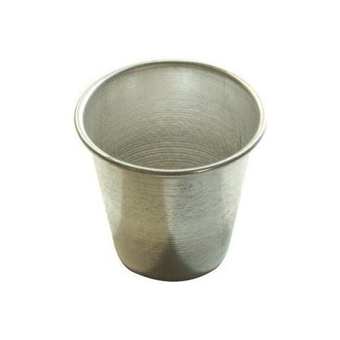 Vespa Forma Babà Bicchiere Mignon Alluminio 6pz Art 29