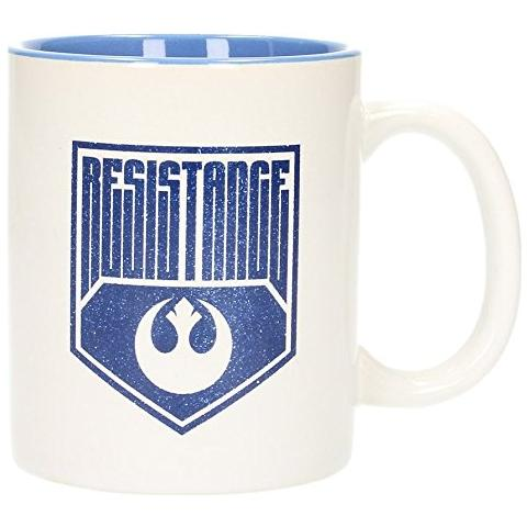 Tazza Star Wars Episode Vii Mug Resistance Logo