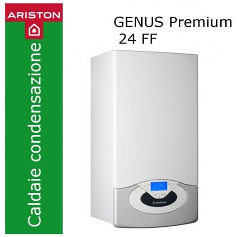 Image of 3300324 Caldaia Condensazione Genus Premium 24 Ff