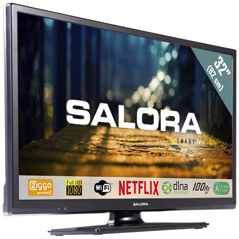 Image of 32XFS4000 32'' Full HD Smart TV Wi-Fi Nero LED TV