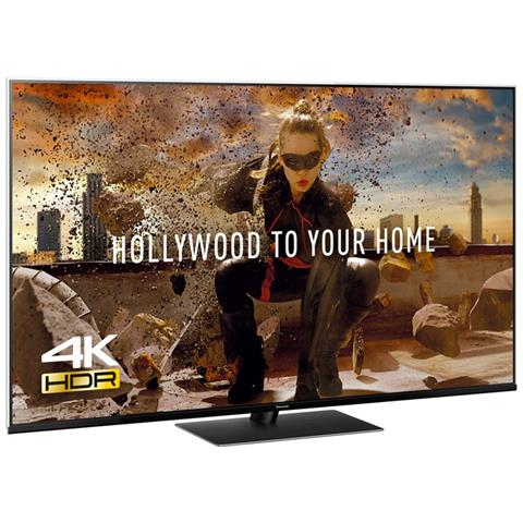 Image of TV LED 4K UHD 55'' TX-55FX740 Smart TV