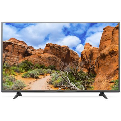 "LG TV LED Ultra HD 4K 55"" 55UF680V Smart TV"