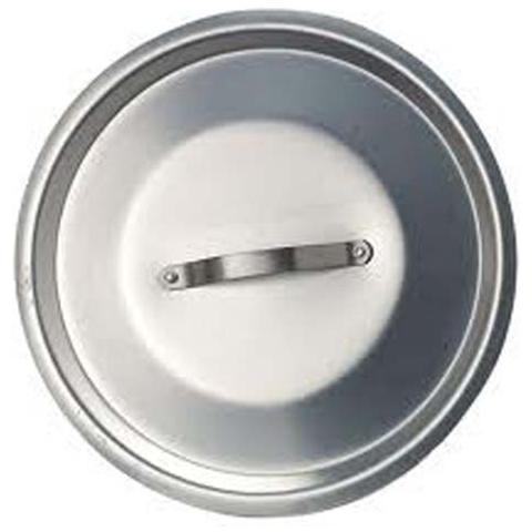 Coperchio alluminio 20cm