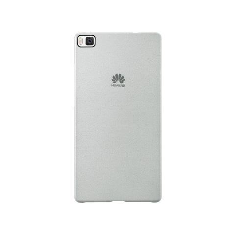 HUAWEI Cover Ultra slim per Ascend P8 - Silver