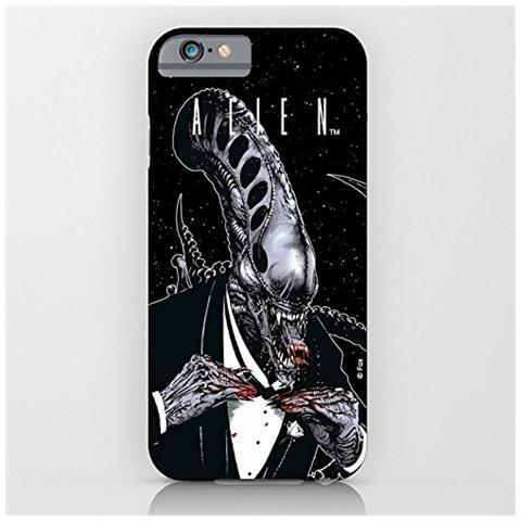 GEEK STORE Alien Per Iphone 6 Plus Case Tuxedo