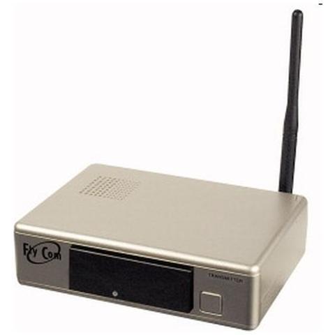 Flycom Ricevitore Rx Per Audio Video Sender