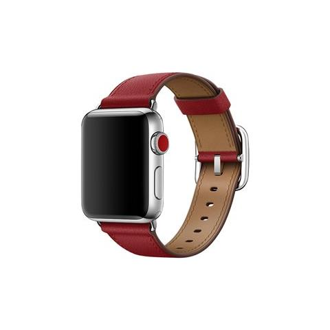 APPLE 38MM RUBY (PRODUCT) RED CLASS