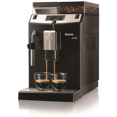 10004476 Lirika Macchina del Caffè Automatica Potenza 1850 Watt