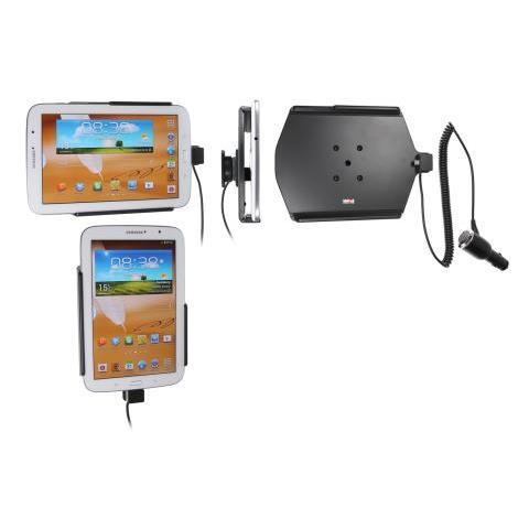 Brodit 512535 Auto Active holder Nero supporto per personal communication