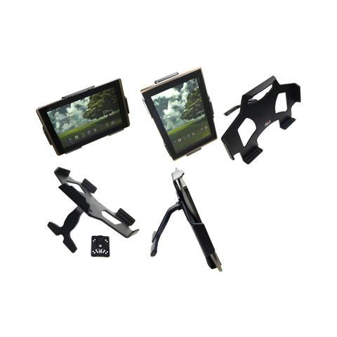 Brodit 512282 Interno Passive holder Nero supporto per personal communication