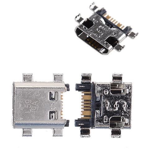 digital bay Ricambio Connettore Porta Microusb Carica Flex Cable Charging Port Per Samsung Galaxy J5 Sm-j500f