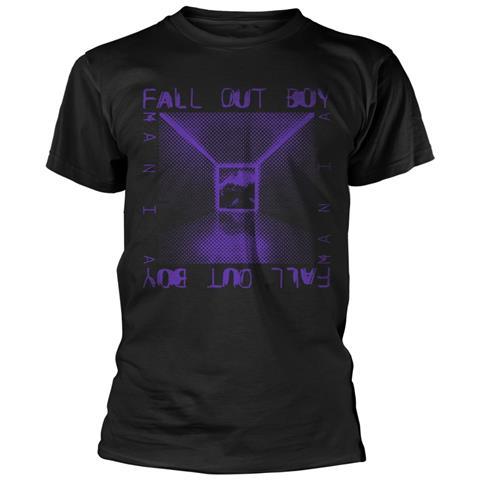 PHM Fall Out Boy - Album Dots (T-Shirt Unisex Tg. 2XL)