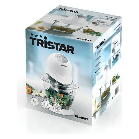 Tritatutto Bl4009 Con Ciotola In Plastica