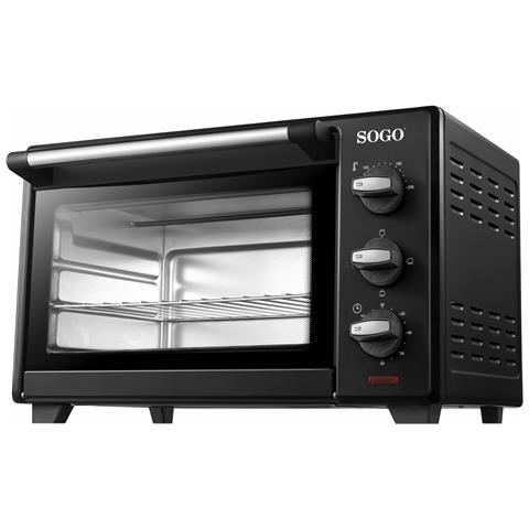 Image of HOR-SS-10520 Fornetto Elettrico con Grill Capacit