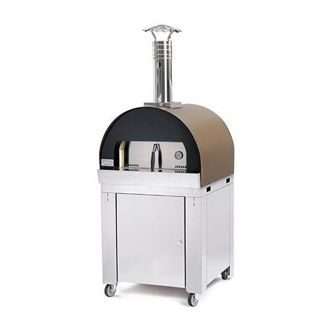 Forno Pizza Fontana Panepizza A Legna