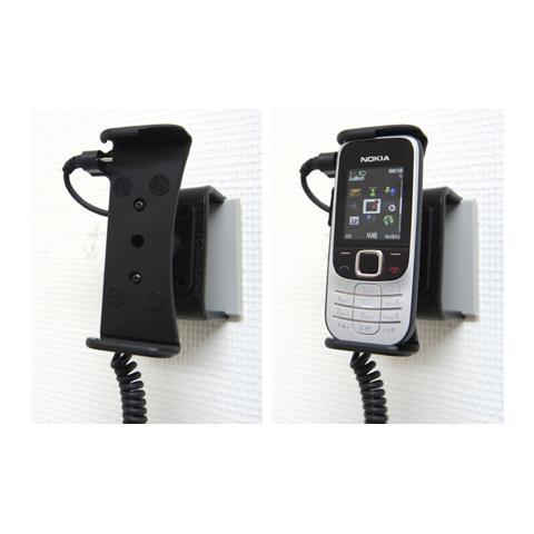 Brodit 512096 Active holder Nero supporto per personal communication
