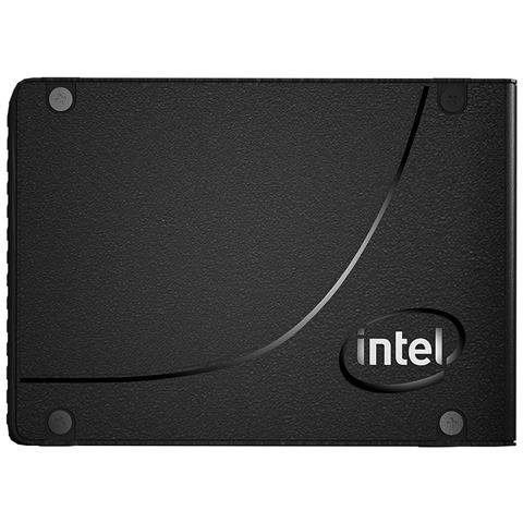 Optane SSD DC P4800X, 1.5TB 1500GB U. 2 PCI Express
