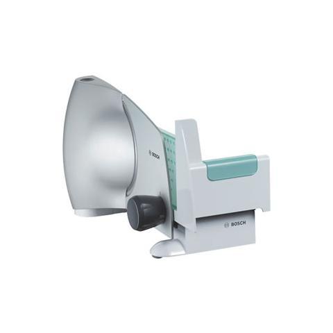 Affettatrice Professionale MAS 6200 Potenza 110 W Colore Argento Metallizzato
