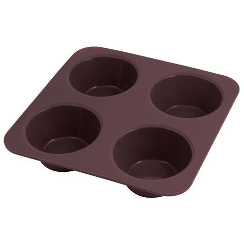 Stampo per Muffin in Silicone
