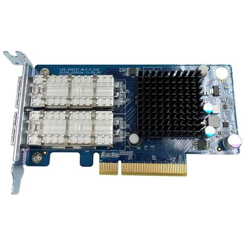Image of Dual-port 40gbe Sfp+ Expansion