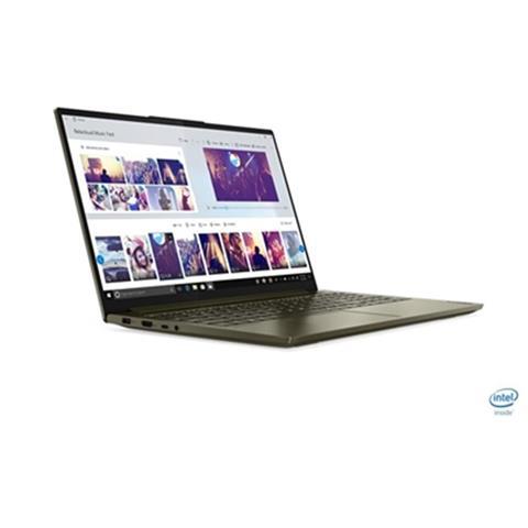 Image of Notebook Creator 7 15IMH05 Monitor 15.6'' Full HD Intel Core i7-10750h Ram 16GB SSD 1TB Nvidia GeForce GTX 1650 4GB 2xUSB 3.1 Windows 10 Home