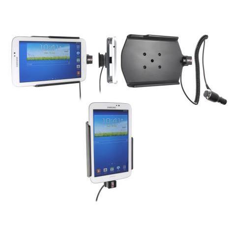 Brodit 512543 Auto Active holder Nero supporto per personal communication
