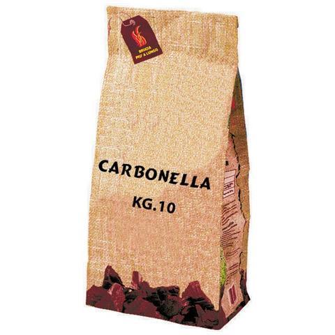 Sacco di Carbonella da 10 Kg