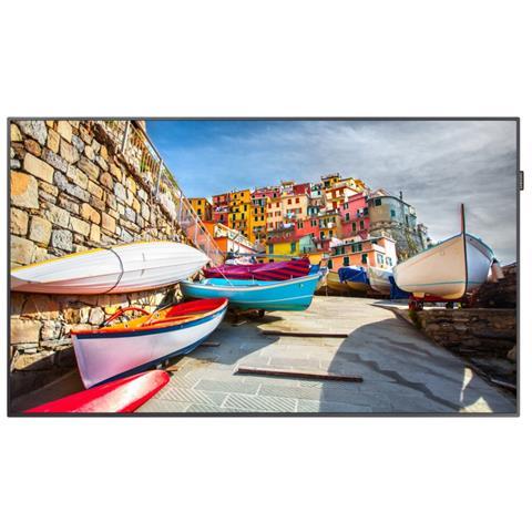 Display LFD 43'' LED PM43H 1920x1080 Full HD con MagicInfo