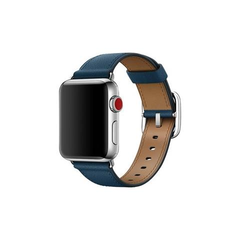 APPLE 38MM COSMOS BLUE CLASSIC BUC
