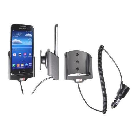 Brodit 512544 Auto Active holder Nero supporto per personal communication