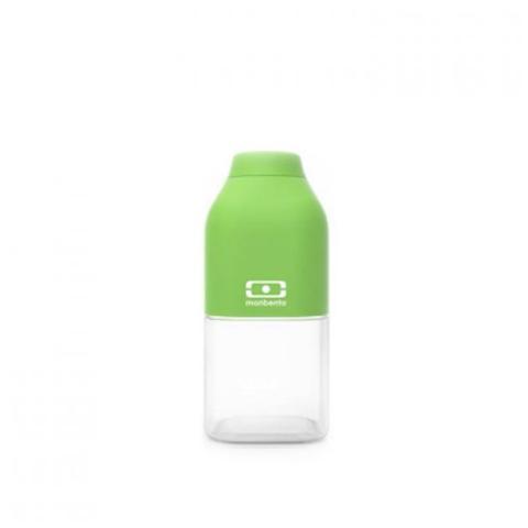 Bottiglia dalla forma quadrata POSITIVE S GR