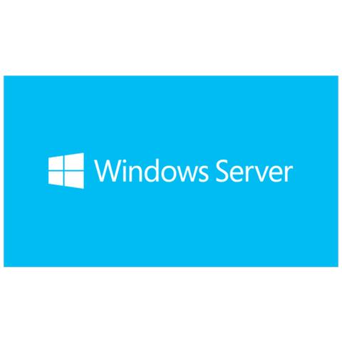 Windows Svr Std 2019 64Bit Italian 1pk DSP OEI DVD 16 Core