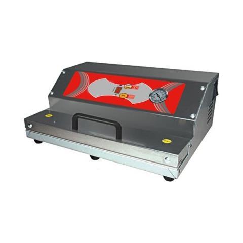 Macchina Confezionatrice Sottovuoto Barra 50 Cm Rs1486
