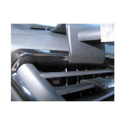 Brodit 804765 Auto Passivo Nero supporto e portanavigatore