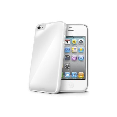 CELLY Cover in TPU per iPhone 4/4s