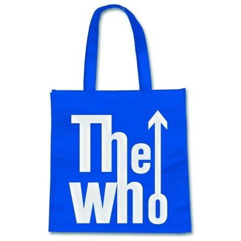 ROCK OFF Who (The) - Eco-shopper (borsa)