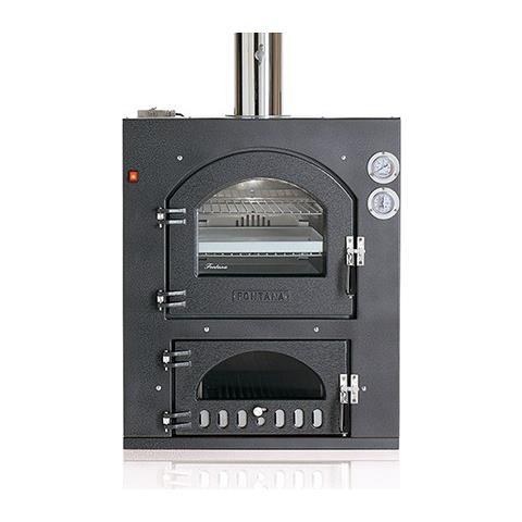 Forno Fontana Inc 80x54 Qv