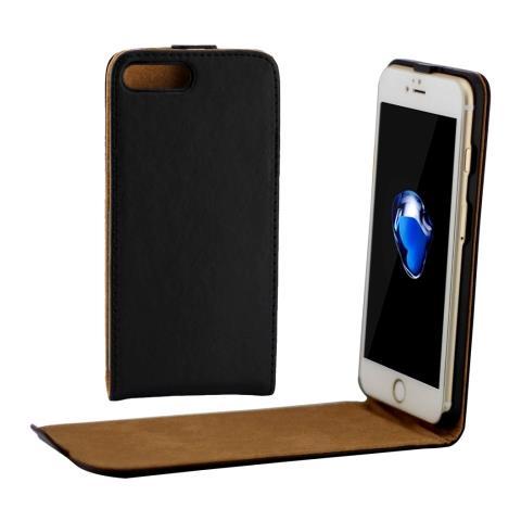 Mecaweb Custodia Finta Pelle Per Smartphone Apple Iphone 7 Plus