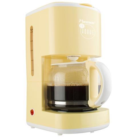 Macchina Da Caffe 1080 W Giallo Vaniglia Acm300evv