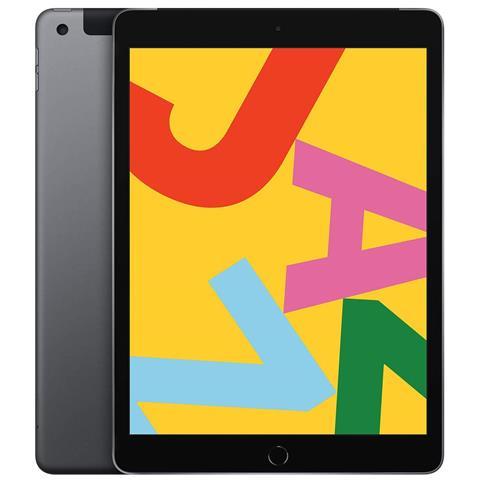 iPad 10.2 32 GB 10.2'' Wi-Fi - 4G Grigio Siderale
